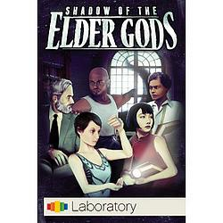 Shadow of the Elder Gods card game