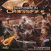 more Shadowrun Crossfire deck building card game