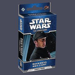 Star Wars LCG - Darkness and Light Force Pack