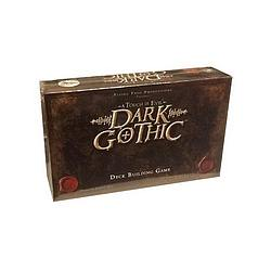 A Touch of Evil Dark Gothic deckbuilding card game