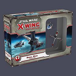 X-Wing - Rebel Aces