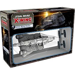 X-Wing - Imperial Assault Carrier
