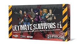 Zombicide - Ultimate Survivors